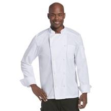 Mesh Back Chef Jacket (CW5663)