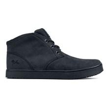Mozo Finn Chukka Black Boot (CW7305)