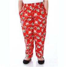-Pint Size Cotton Chef Pants (8200)