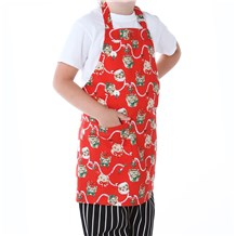 -Pint Size Chef Aprons (8650)