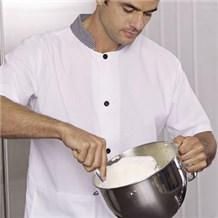 Coed S/S Cook Shirt (ID0131)