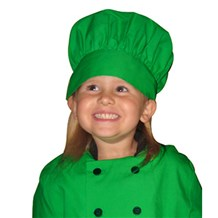 Children's Chef Hat (ID125H)