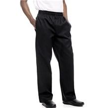 Subtle Stripe Chef Pants (ID4012)
