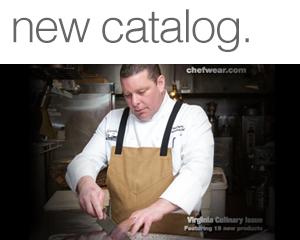New 2017 Chefwear Digital Catalog