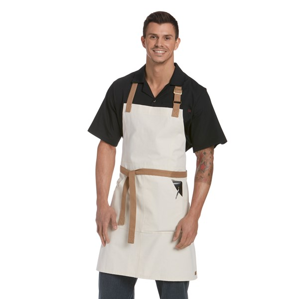 The Market Bib Apron (CW1685)