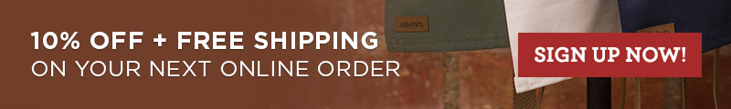 10% Off Your Next Online Order
