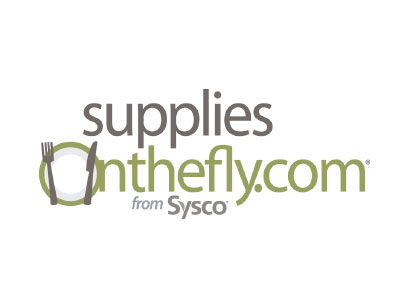 Supplies On The Fly Logo