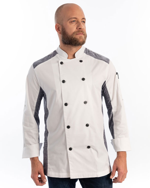 2019 New Chefwear Jackets and Coats for both Men and Women