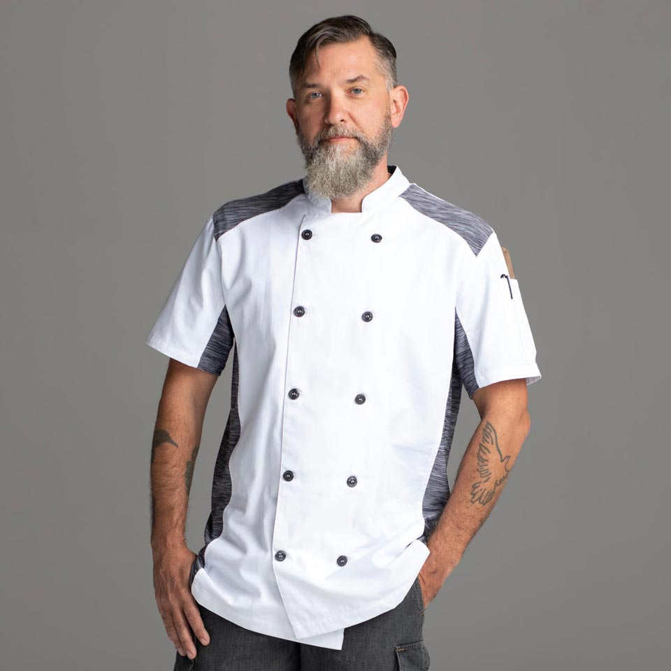 Chefwear Quick Cool Collection