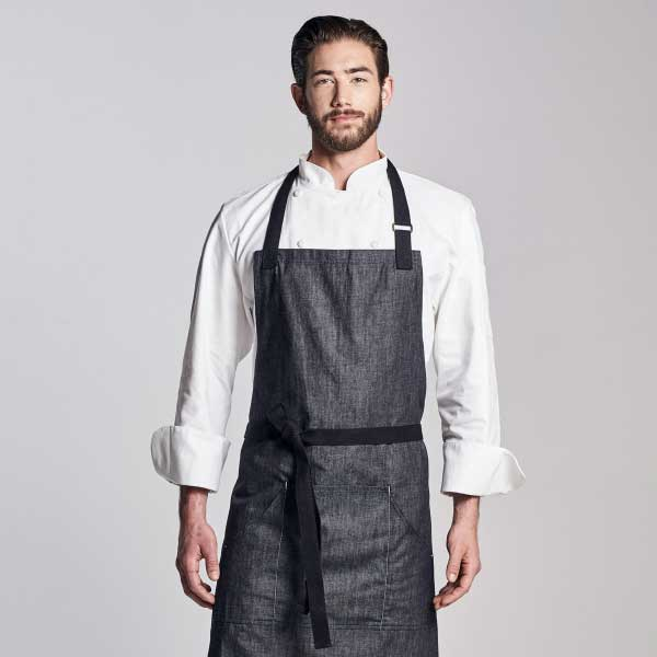 Just Launched! Check out our newest Chef Uniforms Collection.
